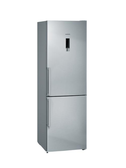 Siemens Kg36n7ieq Iq300 Kyl-frys - Rostfritt Stål