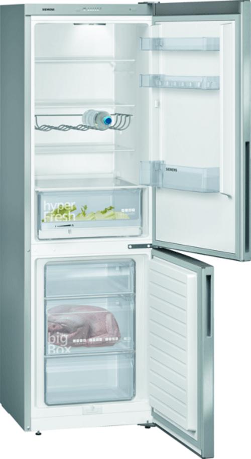 Siemens Kg36vviea Kyl-frys - Rostfritt Stål