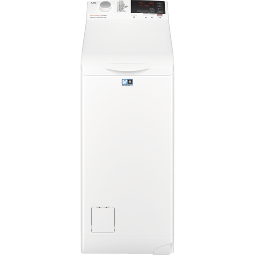 Aeg L6tdn641g Toppmatad Tvättmaskin - Vit
