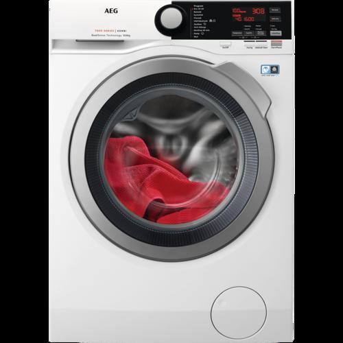 Aeg L7wdk161e2 Kombinerad Tvätt/tork - Vit