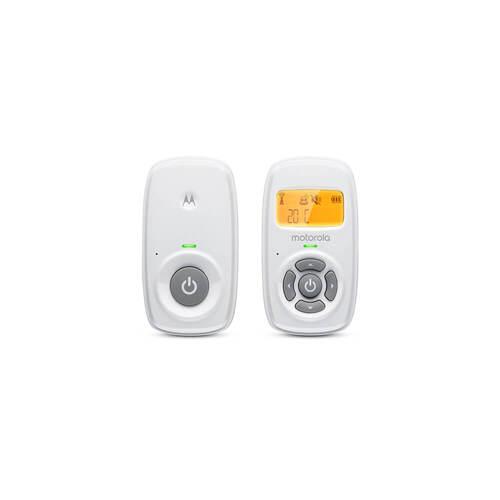 Motorola Mbp24 Babyvakt