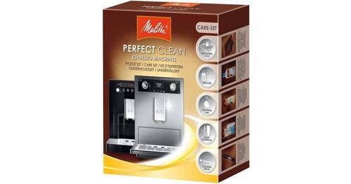 Care Set Til Espressomaskin Melitta Tillbehör Till Kaffe & Te