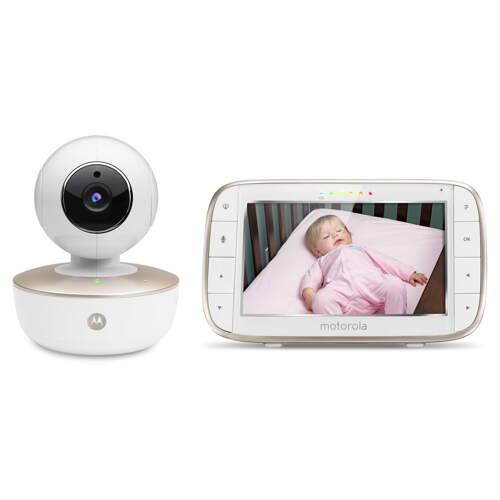 Motorola Mbp855 Babyvakt
