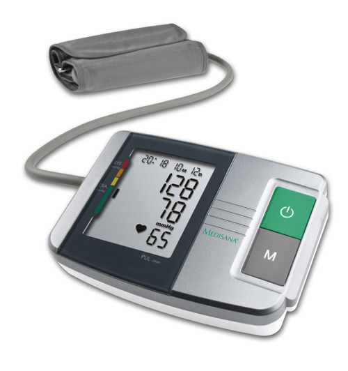 Medisana Mts Blodtryksmåler