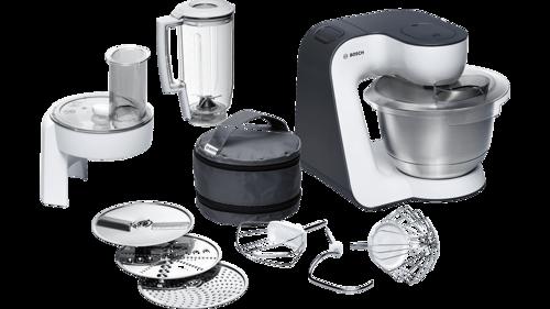 Bosch MUM52120 Styline Køkkenmaskine Røremaskine