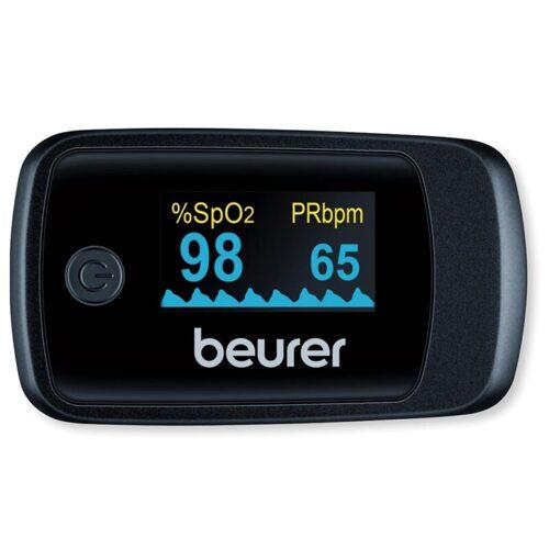 Beurer Po45 Pulsoximeter Blodtryksmåler