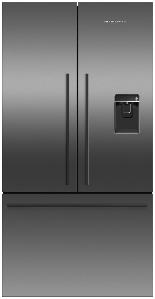 Fisher & Paykel Fisher & Payke L Rf540adusb4 Kyl-frys