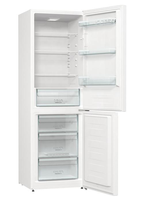 Gorenje RK62EW4 Køle-fryseskab - Hvid