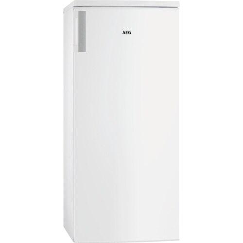 AEG RKB523F1AW Køleskab Med Fryseboks - Hvid