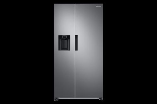 Samsung RS67A8510S9/EF Amerikanerkøleskab - Stål
