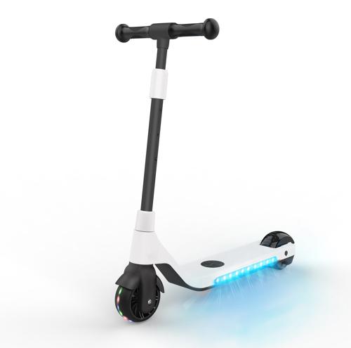 Denver Sck-5400white El-scooter - Vit