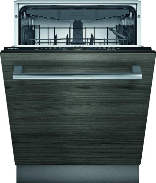 Siemens Sx75zx05ce Iq500 Integrert Oppvaskmaskin