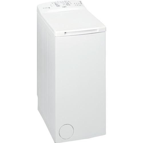Whirlpool Tdlr7220lseu/n Topbetjent Vaskemaskine - Hvid