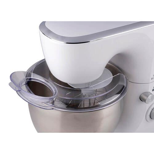 Alpina Kitchen Machine 800w Wh Ite Köksassistent - Vit