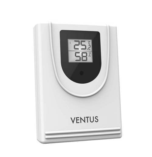 Ventus W037 Wireless Censor For W200 Väderstationer