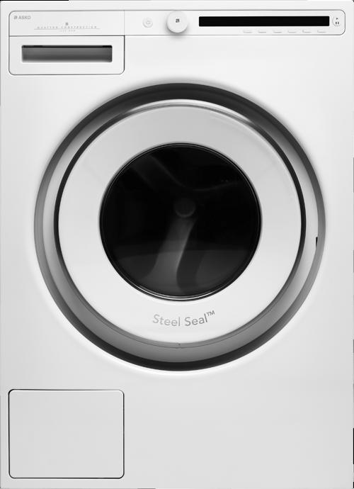 Asko W2084c.W2 Tvättmaskin - Vit