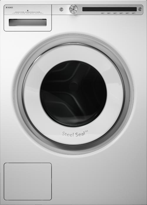 Asko W4096p.W2 Tvättmaskin - Vit
