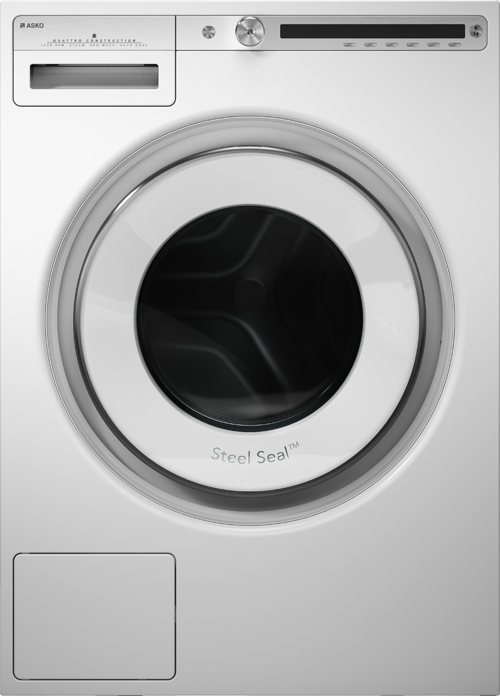 Asko W4096r.W2 Tvättmaskin - Vit