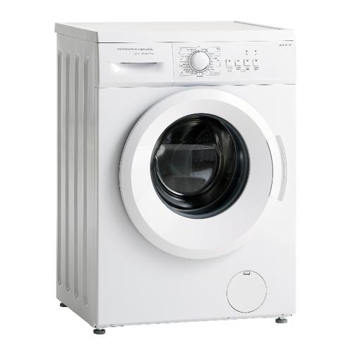 Scandomestic Wah1506w Vaskemaskine - Hvid