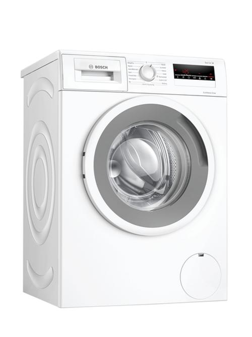 Bosch Wan282i3sn Serie 4 Vaskemaskine - Hvid