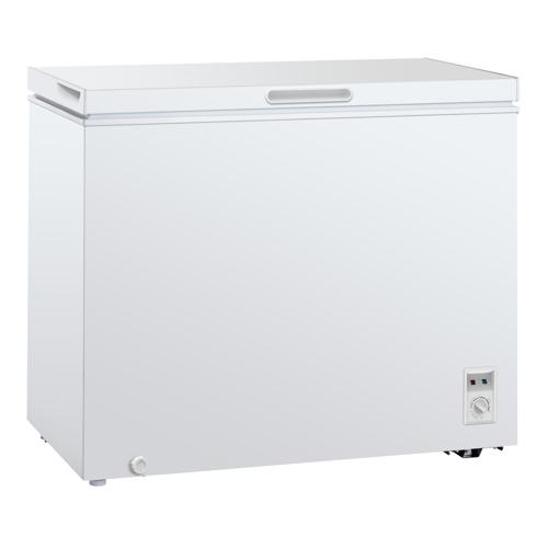 Scandomestic Wb201w Frysbox