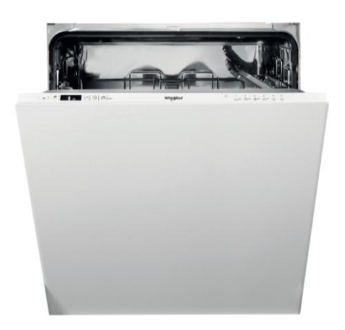Whirlpool Wis 5010 Integrerbar Opvaskemaskine - Hvid