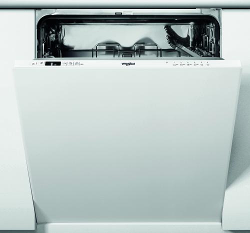 Whirlpool Wric 3b26 Integrerbar Opvaskemaskine - Hvid