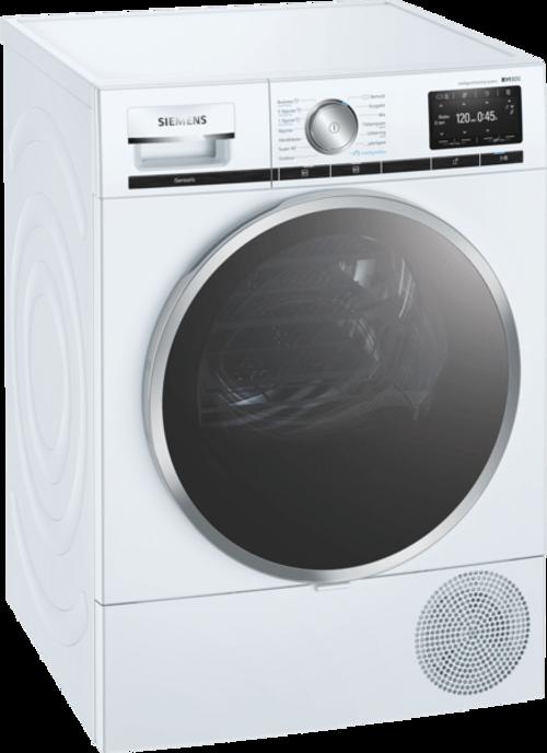 Siemens IQ800WT4HXEL9DN