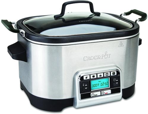 Crock-Pot 5.6L