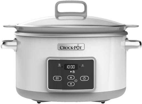 Crock-pot 5,0l Duraceramic Slow Cookers