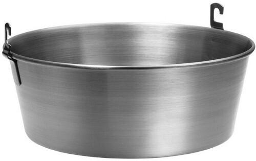 Kitchenaid Aluminiumskål Varm/ K Tillbehör Till Kökssapparat