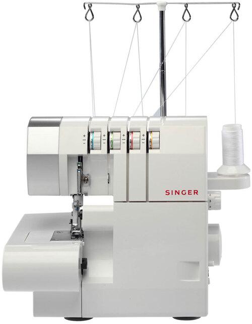 Singer 14sh754 Overlock Symaskine (6935153302111)