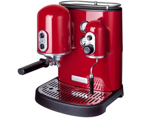 Kitchenaid Es2102eer Espressomaskin