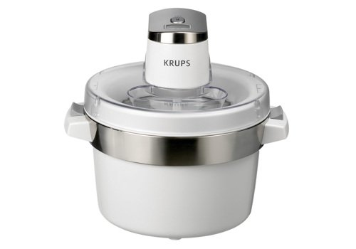 Krups Gvs241 Glassmaskin