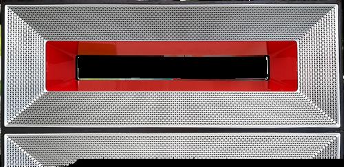 Airocide Aps-200 2.5 Pm Luftrenare - Svart/silver