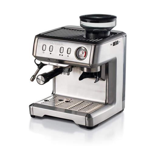 Ariete Espresso Model. 1313 Espressomaskin - Stål