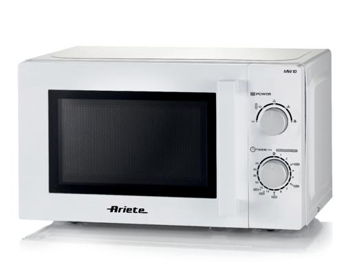 Ariete 951 Micro Mikrovågsugn - Vit