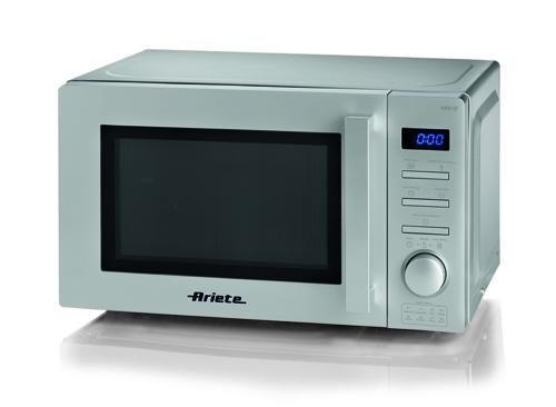 Ariete 953 Micro Mikrovågsugn - Stål