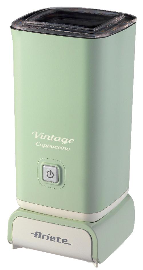 Billede af Ariete Vintage 2878 Mælkeskummer - Grøn