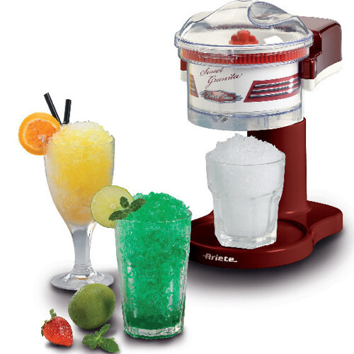 Ariete Granita 0078 Fun Cooking