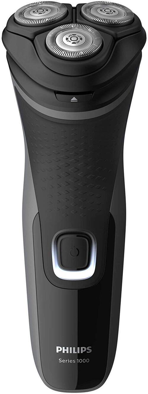 Philips S1231/41 Rakapparat - Svart