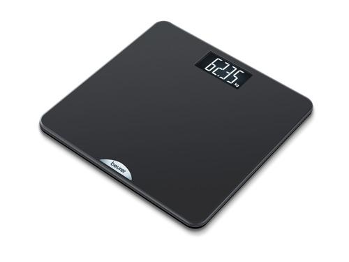 Beurer PS240 180 Kg. Badevægt - Sort