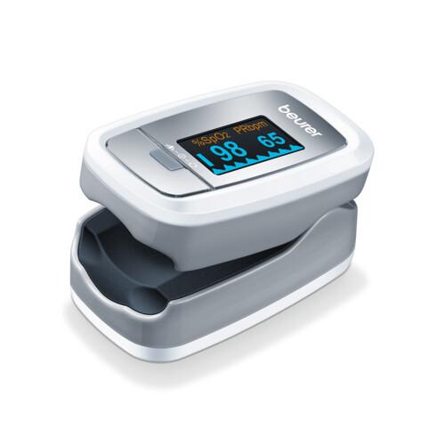 Beurer Po30 Puls Oximeter Blodtryksmåler