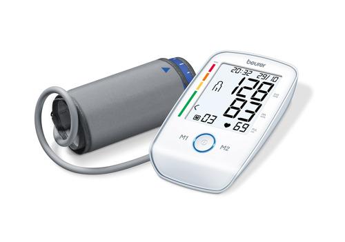 Beurer Bm45 Fuldautomatisk Blodtryksmåler