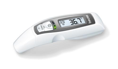 Beurer Ft 65 Febertermometer