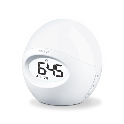 Beurer Wake Up Light M. Radio/alarm Wake Up Light