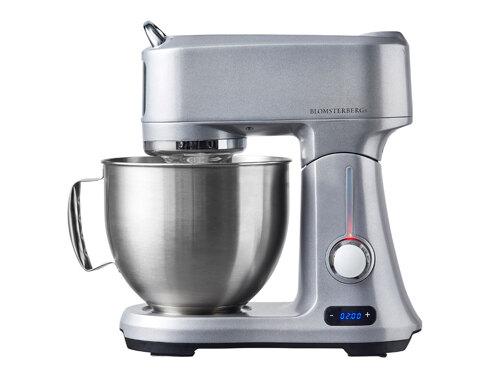 Blomsterbergs Kitchenmachine Røremaskine - Sølv