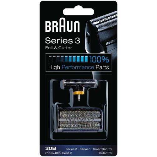 Braun 30b Tillbehör