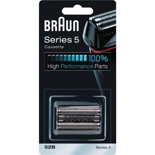 Braun 52b Tillbehör