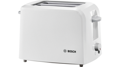 Bosch TAT3A011 Brødrister - Hvid